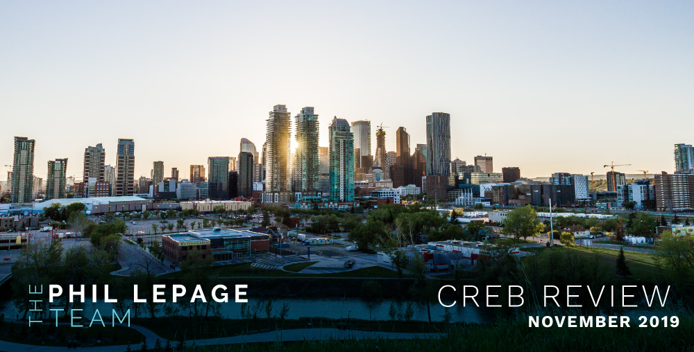 city of calgary real estate